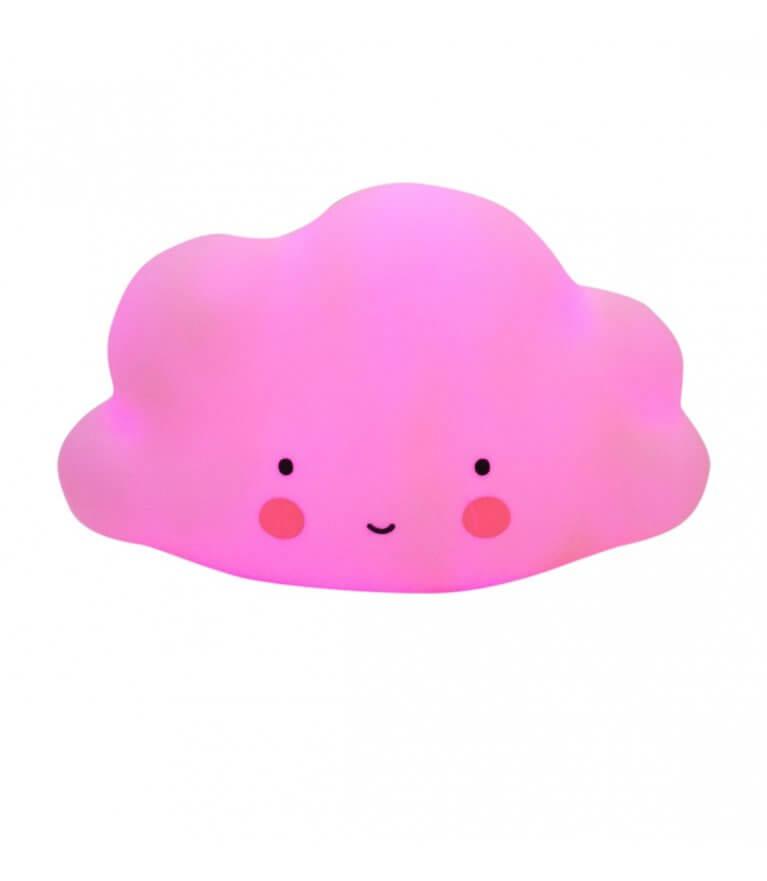 """Милый ночник """"Pink Cloud"""""""