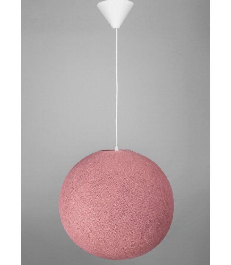 """Шар Гигант - Плафон """"Soft Pink"""""""