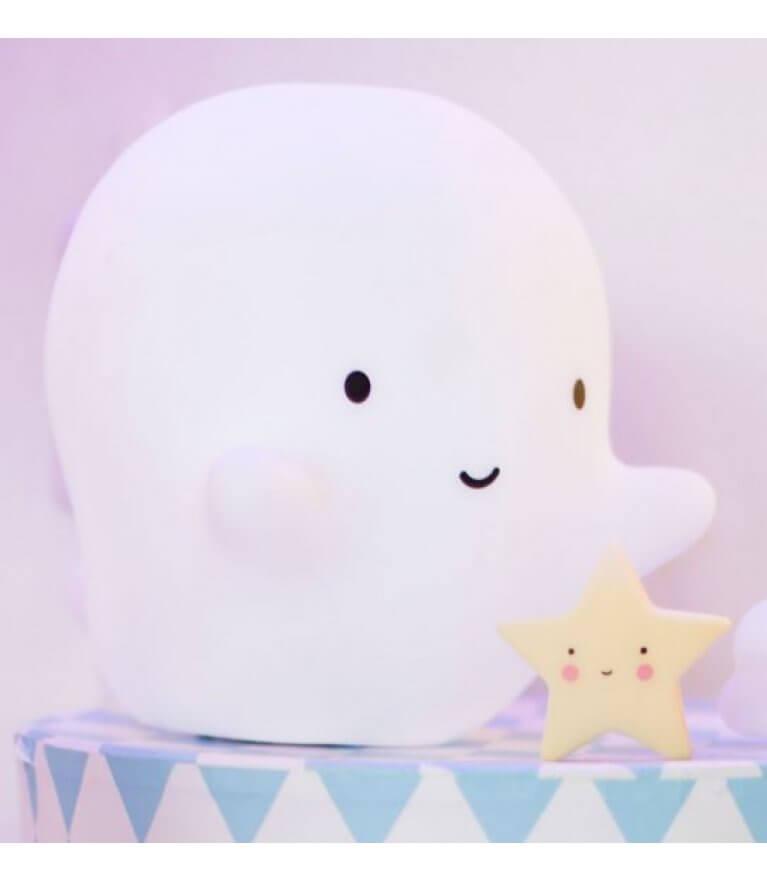 """Милый мини ночник """" Casper"""""""