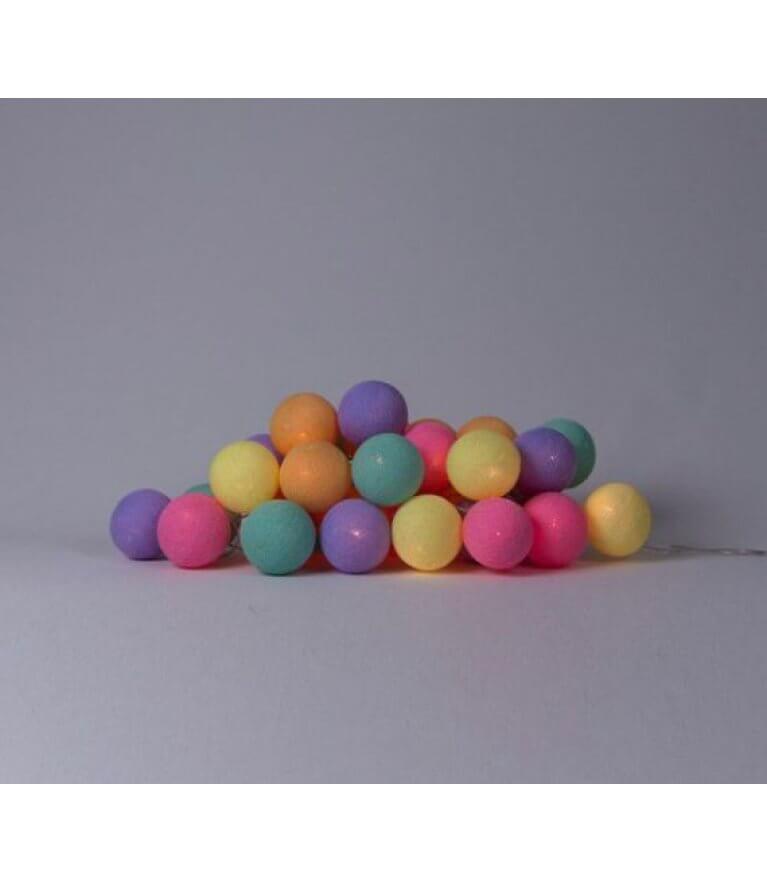 """Шарики-Фонарики """"Candy"""""""