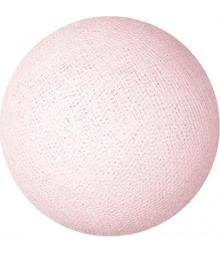 """Настольная лампа """"Light Pink"""""""